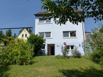 Single family home with sauna 15 min to Kelley in Stuttgart, GE