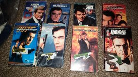 James bond collection in Watertown, New York