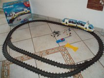 Playmobil train set 4011 in Stuttgart, GE