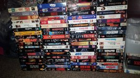 Assortment of movies 78 in all in Watertown, New York
