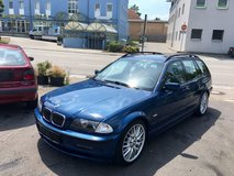 BMW 325 i Station wagon- m- package- new inspection- low miles in Grafenwoehr, GE