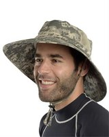Adult Boonie Style Sun Hat in Wheaton, Illinois
