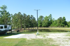 Camper sites for RENT  375.00 Call 910-389-7710 in Camp Lejeune, North Carolina
