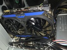 Gigabyte Windforce Nvidia GTX 960 4GB in Perry, Georgia