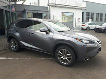 2015 LEXUS NX H300 *HYBRID* Super Low Miles* Fully Loaded* AWD* in Spangdahlem, Germany