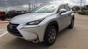 2017 Lexus NX 200T AWD in Spangdahlem, Germany