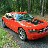 2010 Dodge Charger SXT in Columbus, Georgia