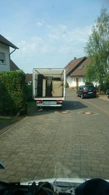 MOVERS WITH EXPRESS MOVING DELIVERY TRANSPORT RELOCATION FMO PICK UP AND RETURN JUNK REMOVAL in Ramstein, Germany