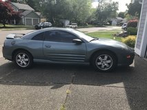 Mitsubishi eclipse in Fort Lewis, Washington