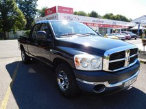 2008 Dodge Ram 1500 SXT Quad Cab 4x2 in Spangdahlem, Germany