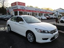 '13 Honda Accord EX-L V6 in Spangdahlem, Germany