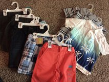 Brand new toddler outfits in Oceanside, California