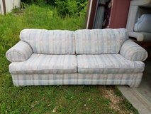 Hid-a- bed sofa in Fort Leonard Wood, Missouri