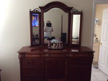 Dresser in Tyndall AFB, Florida