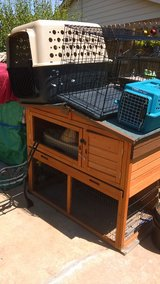 pet carriers and cages in Lawton, Oklahoma
