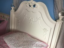 White Disney Kids Furniture Set For Sale in Glendale Heights, Illinois
