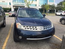 2006 Nissan Murano in New Orleans, Louisiana