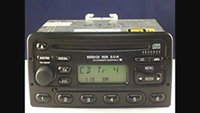 Wanted!!! Ford cd player in Lakenheath, UK