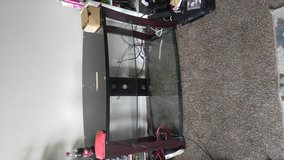 Tv stand in Clarksville, Tennessee