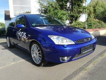 2002 Ford Focus ST in Spangdahlem, Germany