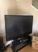 "Mitsubishi 65"" DLP TV in Vacaville, California"