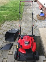 Gas Lawn Mower & Gas Weed Eater in Ramstein, Germany