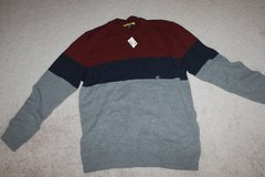 Men Sweater XL New in Savannah, Georgia