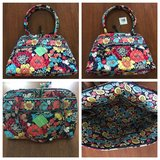 "Vera Bradley purse ""Happy Snails"" pattern new with tag in Byron, Georgia"
