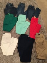 Name brand jeans / pants Priced Separately in DeRidder, Louisiana
