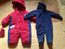 Winter suit 3-6 Months in Fort Campbell, Kentucky