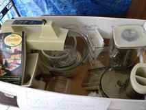 oster food processor in Glendale Heights, Illinois