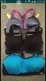 womans sports bras ones from VS in Lake Elsinore, California