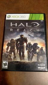 Halo Reach Xbox 360 in Fort Campbell, Kentucky