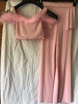 Adorable Boa Neck lined Dance or Dress Up Costume in Bartlett, Illinois