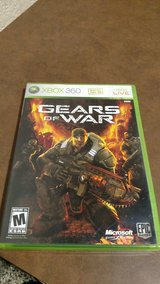 Gears Of War - Xbox 360 in Fort Campbell, Kentucky