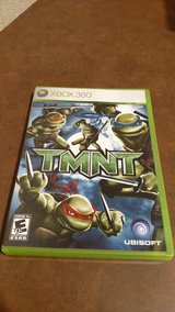 TMNT - Xbox 360 in Fort Campbell, Kentucky