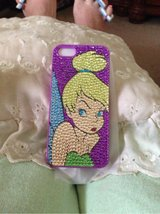 IPhone 5 case Tinkerbell. in Fort Campbell, Kentucky