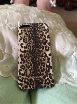 Coach case fits IPhone 5 new!! in Fort Campbell, Kentucky