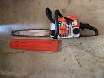 "Stihl MS170 16"" Chain Saw in Oceanside, California"