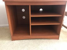 TV stand and entertainment center in Oceanside, California
