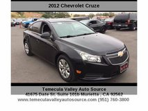 2012 Chevy Cruze- Military Discounts- Veteran owned and operated in Lake Elsinore, California