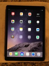 12.9 Inch iPad Pro 32GB with Smart Cover, Original Box Included in Camp Lejeune, North Carolina