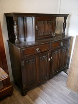 english Cabinet  with 3 doors and 2 drawer around 1900 in Baumholder, GE