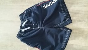 Nautica swim shorts in Okinawa, Japan