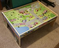 Kids play table in Alamogordo, New Mexico