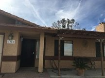 3bdrm 2 bath- 29 palms for sale in 29 Palms, California