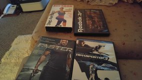 Exercise tapes and movies in Rolla, Missouri