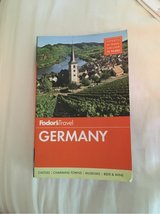 Fodor's Travel Germany in Glendale Heights, Illinois