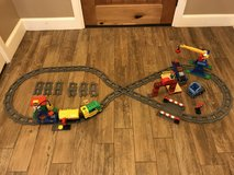 Duplo (Lego) Train Set in Lawton, Oklahoma
