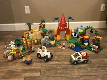 Duplo (Lego) Zoo Play Set in Lawton, Oklahoma